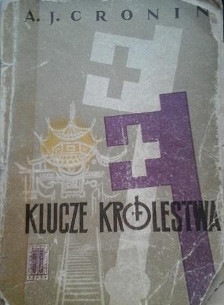 Klucze królestwa_A.J. Cronin