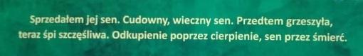 Uśpione Królowe_Hanna Greń