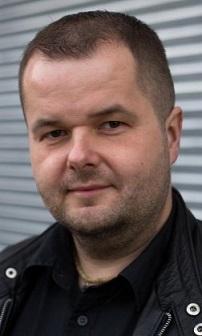 Adrian Grzegorzewski