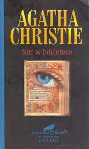Noc wbibliotece - Agata Christie