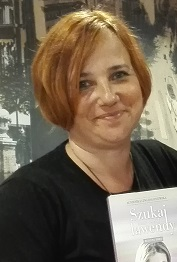 Agnieszka Lingas Łoniewska