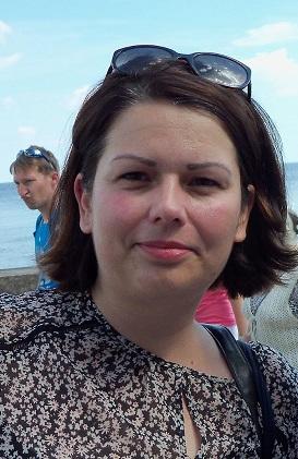 Anita Scharmach