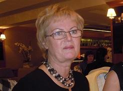 Beata Kępińska