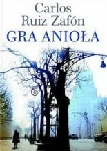 Caros Ruiz Zafon