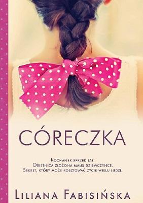Córeczka_Lilianna Fabisińska
