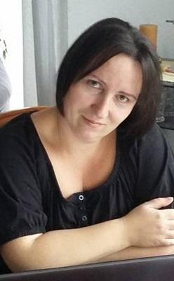 Dorota Schrammek