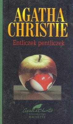 Entliczek pentliczek - Agata Christie