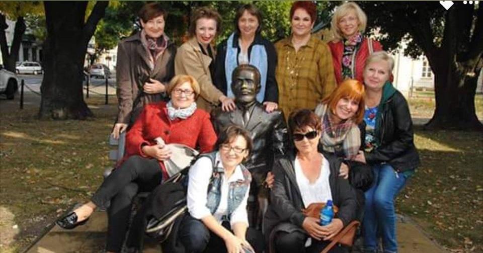 Festiwal Literatury Kobiet Siedlce 2016
