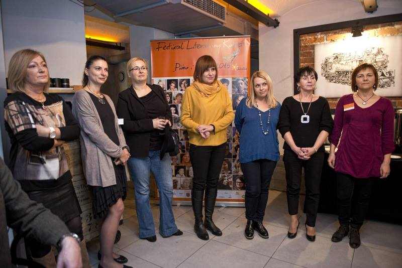 FLK 2015 - Nominowane pisarki
