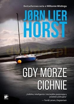 Gdy morze cichnie_Jorn Lier Horst