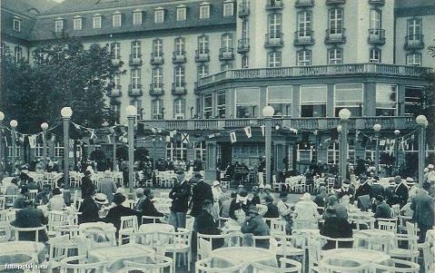 Hotel Grand Zoppot