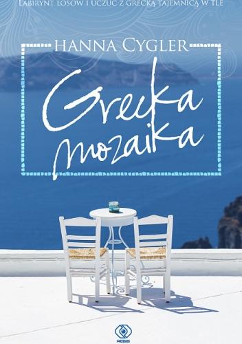 Grecka mozaika_Hanna Cygler