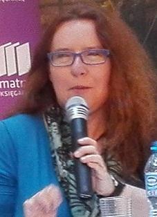 Lilianna Fabisińska