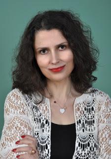 Joanna Stovrag
