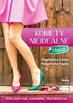 Kobiety nieidealne. Magda