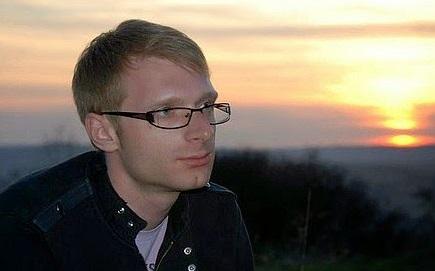 Krystian Głuszko