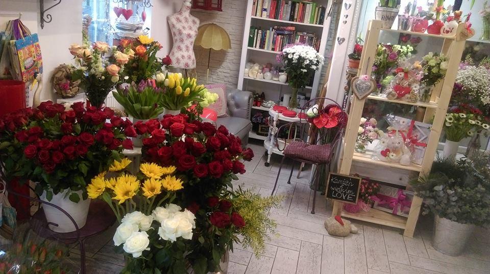 Kwiaciarnia Maliny