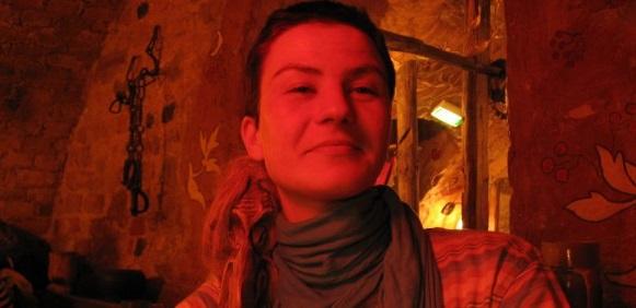 Magda Durda
