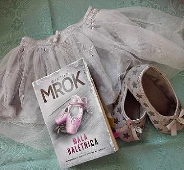 Mała baletnica_Wiktor Mrok