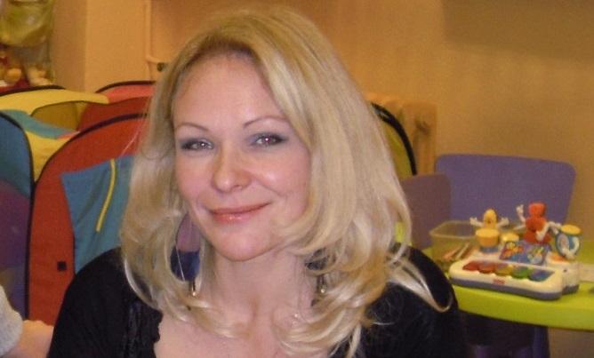 Małgorzata Warda