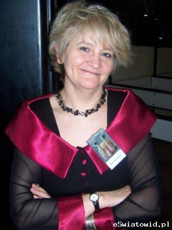 Małgorzata A. Jędrzejewska
