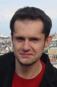 Marcin Melon
