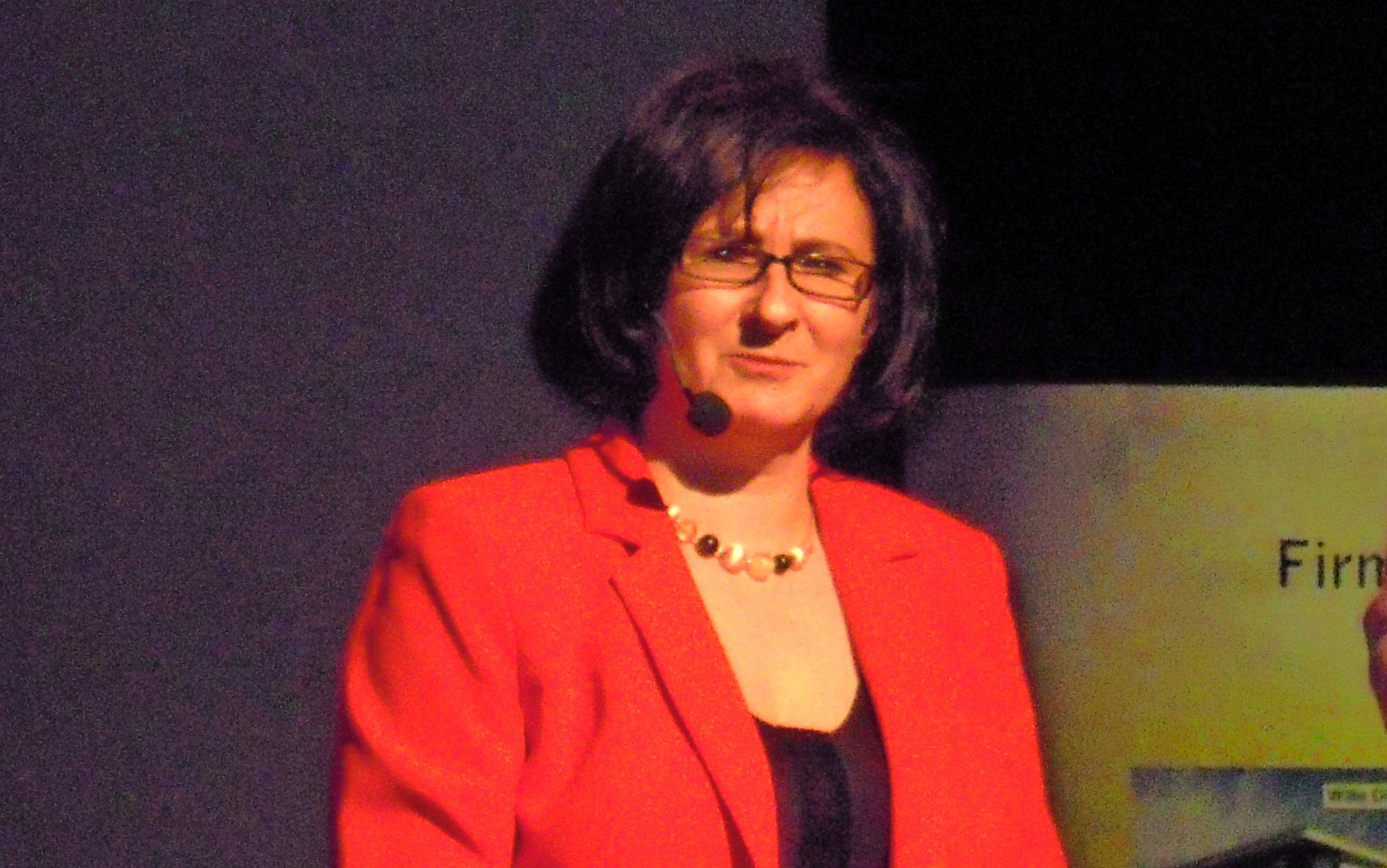 Mariola Zaczyńska