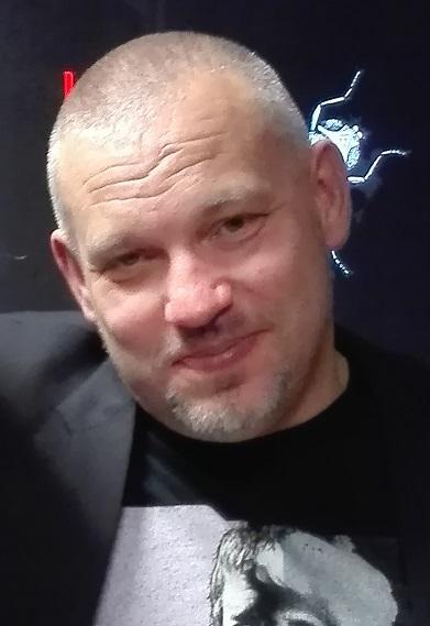 Mariusz Czubaj