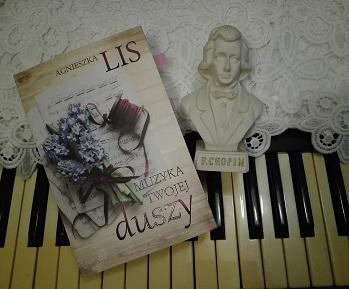 Muzyka twojejduszy_Agnieszka Lis