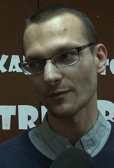 Piotr Bolc