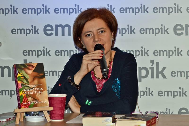 Agnieszka Walczak-Chojecka