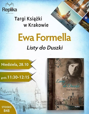 Targi Książki Kraków