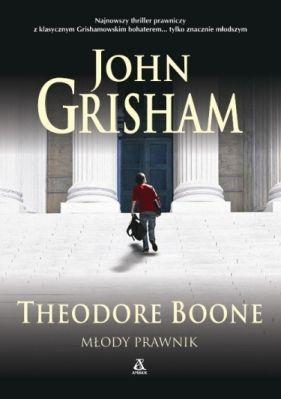 Theodore Boone John Grisham