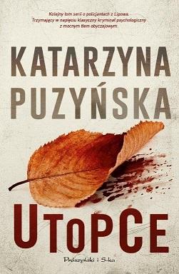 Utopce_Katarzyna Puzyńska