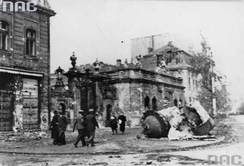 Warszawa 1939