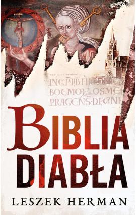 Biblia Diabła_Leszek Herman