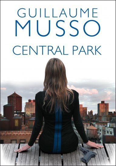Central Park_Guillame Musso
