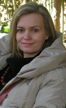 Dorota Ponińska