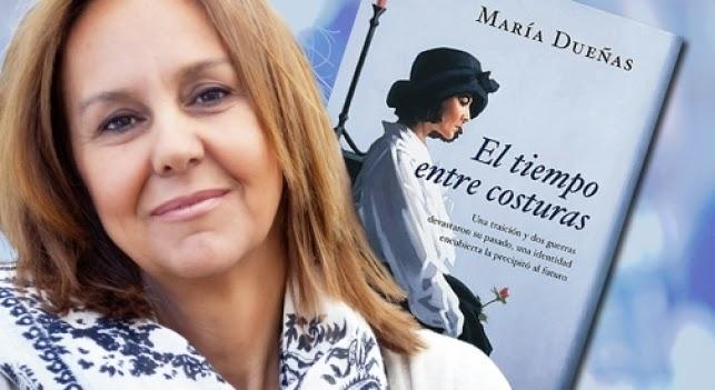 Maria Dueńas