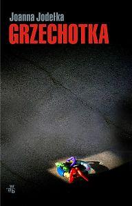 Grzechotka_Joanna Jodełka