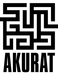 logo Akurat