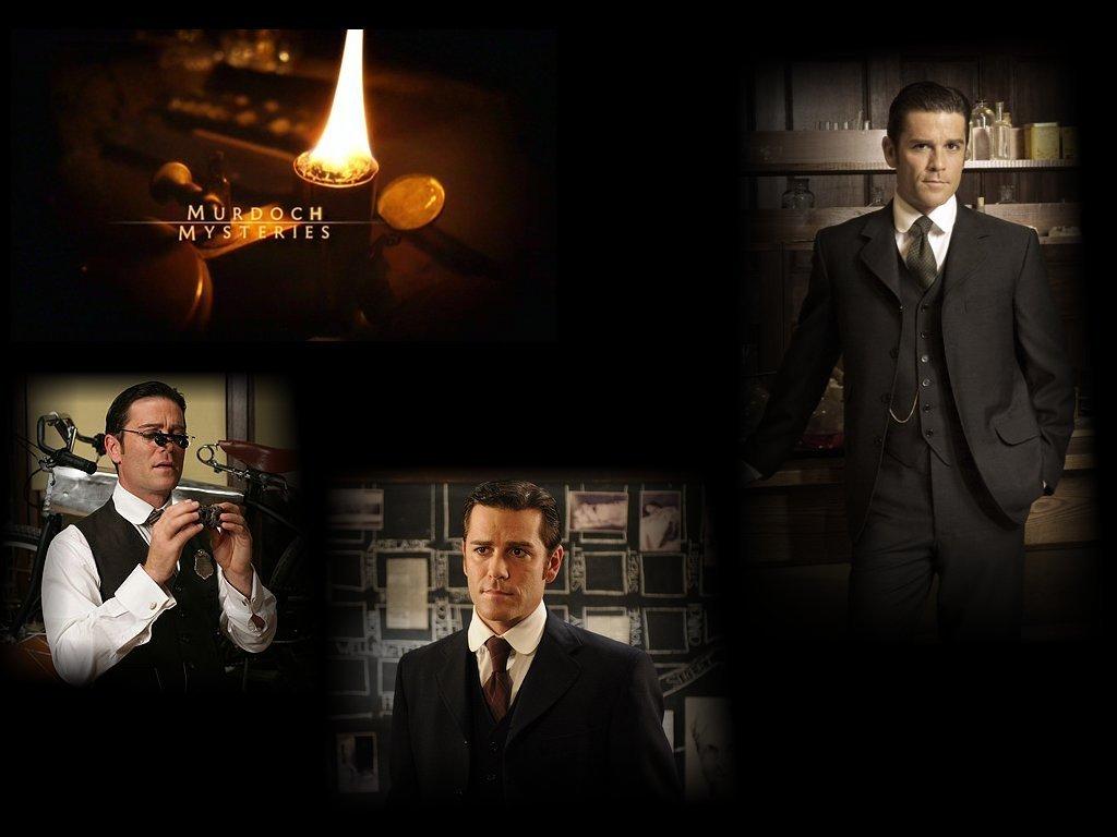 Detektyw Murdoch