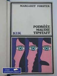Podróże Maudie Tistaff