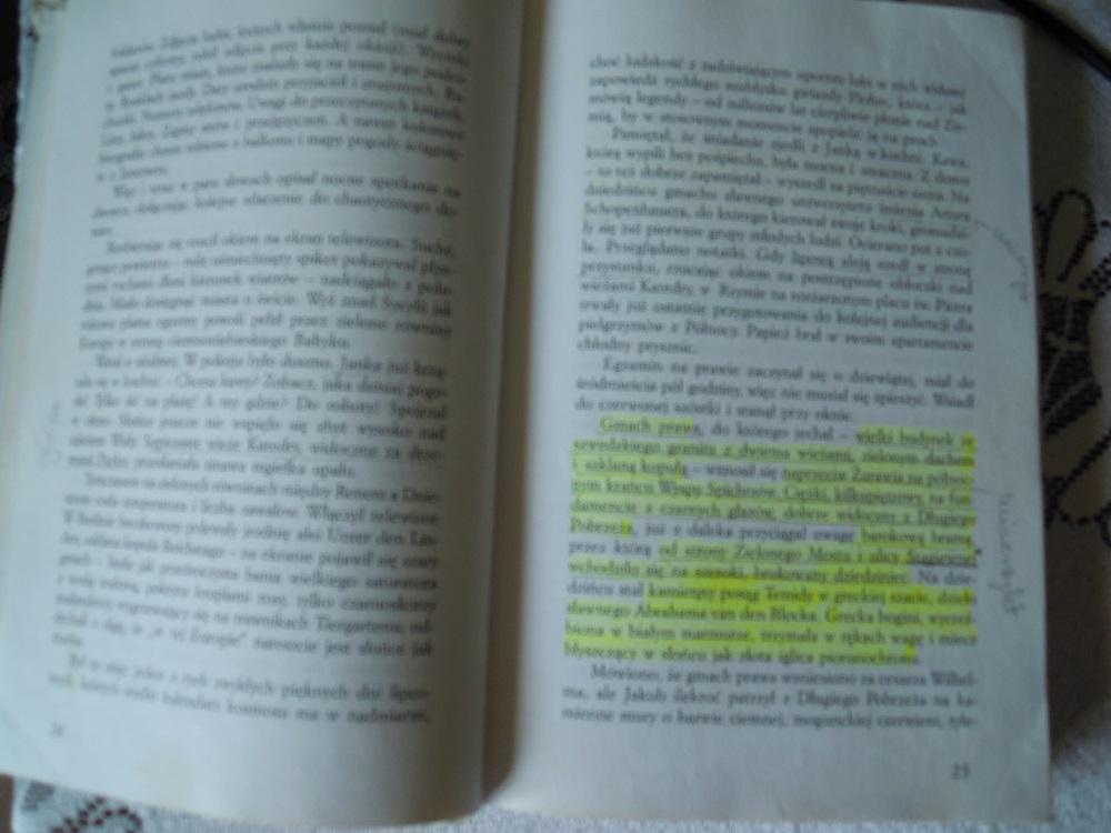 profanacja książki