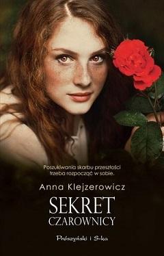 Sekret czarownicy_Anna Klejzerowicz