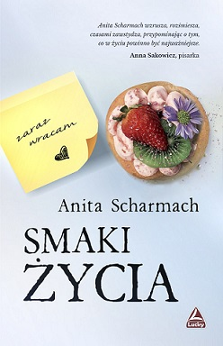Smaki Życia_Anita Scharmach