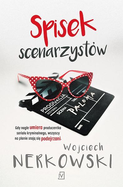 Spisek scenarzystów_Wojciech Nerkowski
