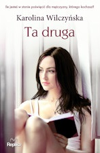 TA DRUGA_Karolina Wilczyńska