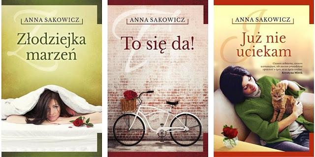 Trylogia kociewska_Anna Sakowicz