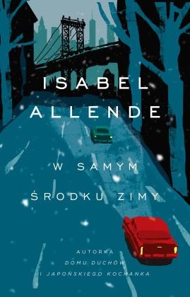 W samym środku zimy_Isabel Allende